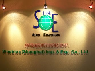 SinoBios (Shanghai) Imp.& Exp.Co.,Ltd.